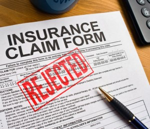 Personal injury attorney - fight insurance company